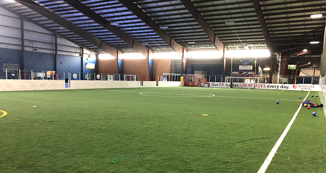 INDOOR TURF A